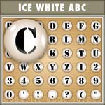 Ice White ABC