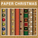 Paper Christmas