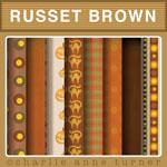 Russet Brown